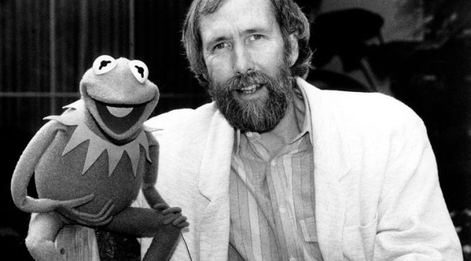 Muppets, Crystals, and Goblins: The Works of Jim Henson