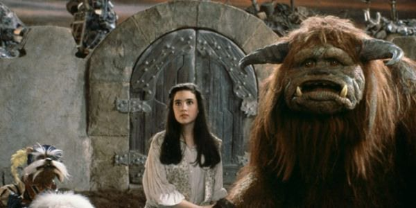 Henson Week: Labyrinth