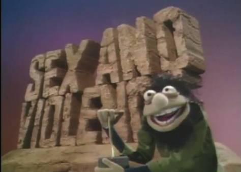 Muppets SAV