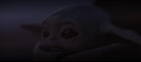 Baby Yoda s1e2