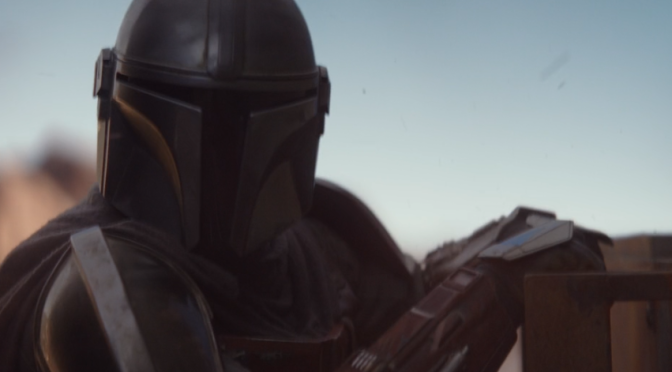 The Mandalorian: Chapter Two – A Step In The Right Direction