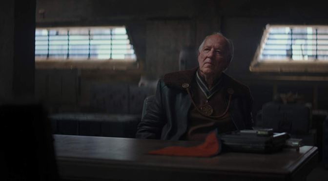 The Mandalorian: Chapter Three – The Next Game of Thrones