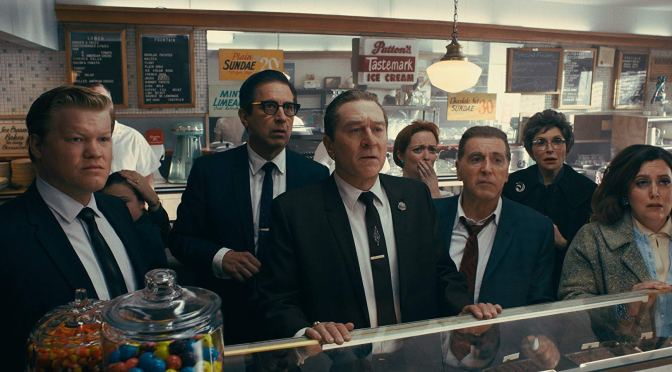 "Oscars 2020: ""The Irishman"" Review – A Great Martin Scorsese Movie"