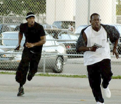 Bad Boys 2 - Smith and Lawrence