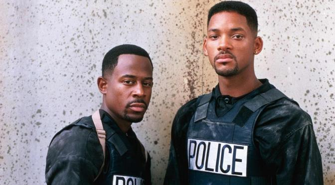 """Bad Boys"" Review: A Look Back At A Great Buddy Cop Film"