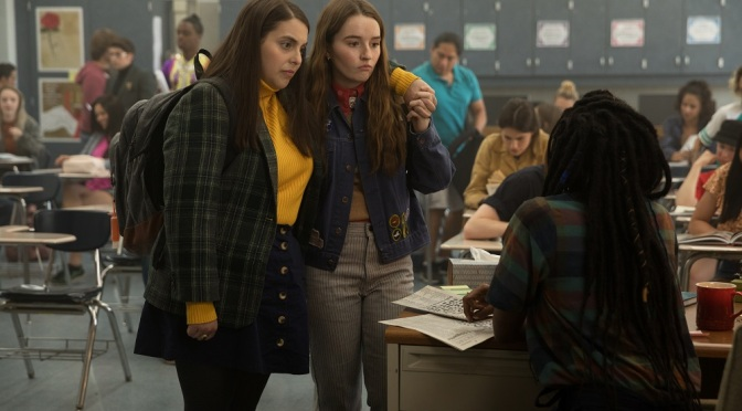 """""""Booksmart"""" Review – A Hilarious Coming Of Age Comedy"""
