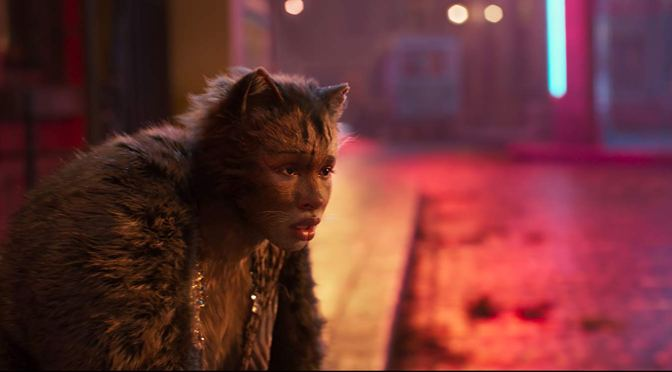 """""""Cats"""" Review – Fur and Madness"""
