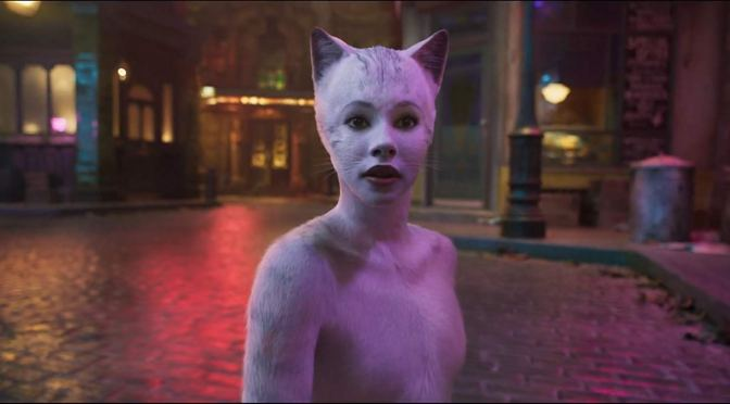 """Bickering With Brockett: """"Cats"""" Spoiler-Free Review – What Did You Expect?"""
