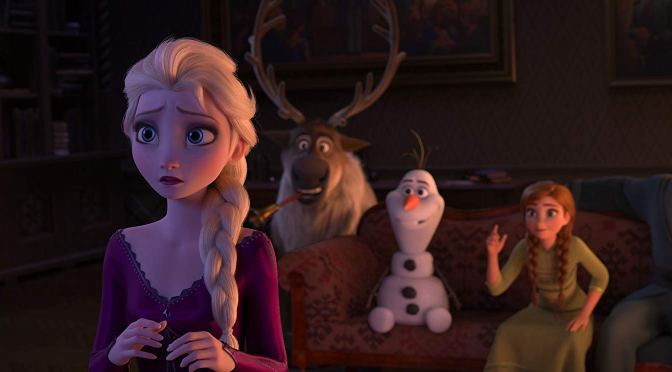 """Frozen 2"" Review – A Mature And Satisfying Sequel"