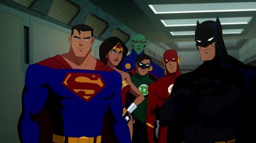 """Justice League: Crisis On Two Earths"" Review – A Fun and Satisfying DC Animated Flick"