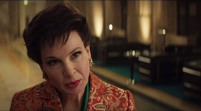 """""""Judy"""" Review: Renée Zellweger Is Judy Garland"""