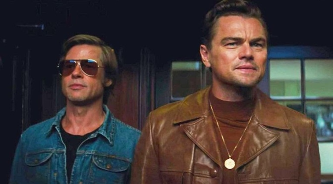 "77th Annual Golden Globes: ""Joker,"" ""1917,""and ""Once Upon A Time In Hollywood"" Win Big!"
