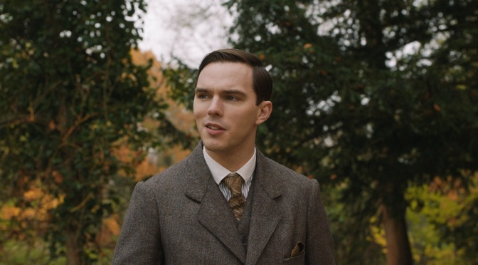 """Tolkien"" Review – Love, War, and Language"