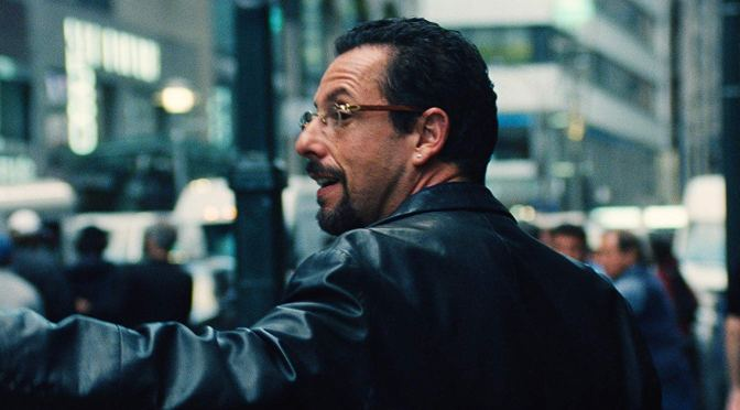 """Uncut Gems"" Review – Adam Sandler's Best Film To Date"