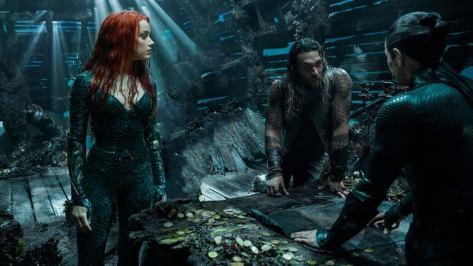 Aquaman - Arthur Mera