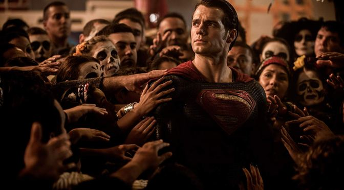 """Batman v Superman"" Review – The DCEU Starts to Get Messy…"