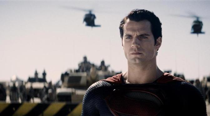 """Man of Steel"" Review – The Dawn of the DCEU"