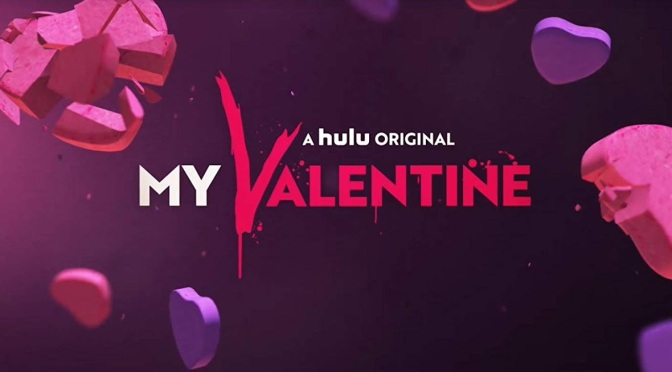 """My Valentine"" Review – A Bloody Neon Tale of Reclamation"