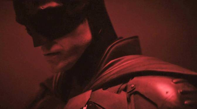 """The Batman"" – Everything We Know About The Dark Knight's New Film"