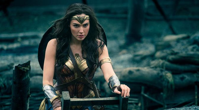 """Wonder Woman"" Review – The DCEU Takes A Major Leap Forward"