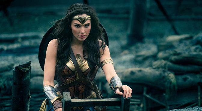 """Wonder Woman"" Review – The DCEU Takes A Major Leap Forward"