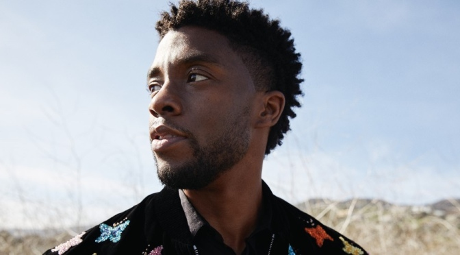 Chadwick Boseman: The Loss of Our King